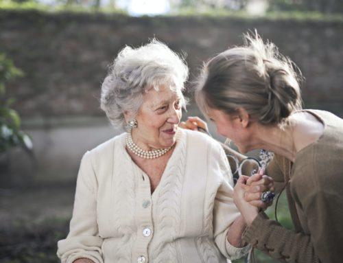 Hva er hospice, hvorfor trenger vi det og hva er planene for et hospicetilbud i Son?